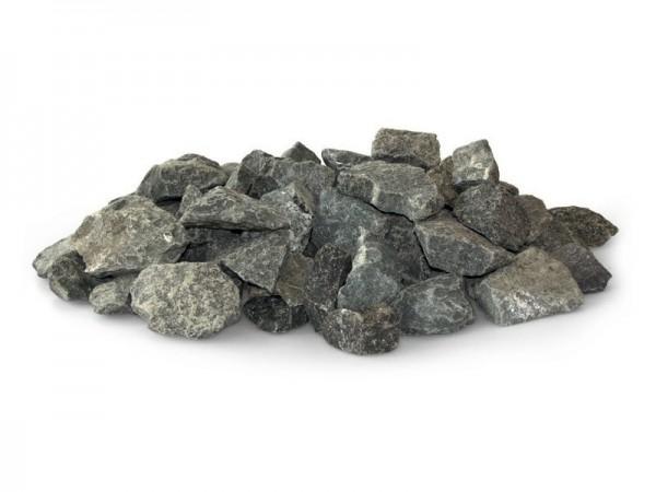 Steine für den Saunaofen, 20 kg, Ø unter 10 cm