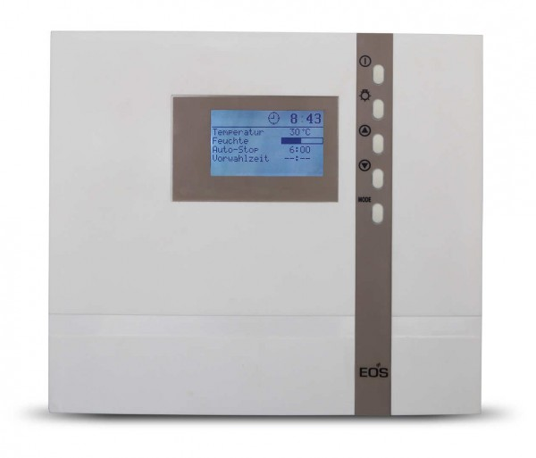 EOS Econ H3 (Saunasteuergerät, Finnisch + Bi-O)