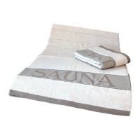 Sauna-Liegetuch XXL Exklusiv