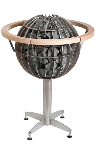 Schutzgeländer passend zu Saunaofen Globe Modell 10,5 kW