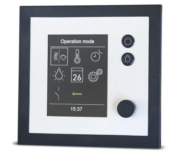 EMOTEC H (Saunasteuergerät, Finnisch + Bi-O)