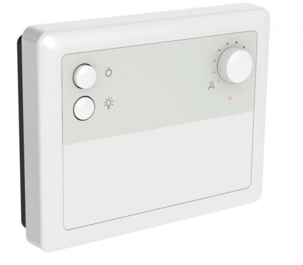 Harvia Saunasteuergerät SENLOG CF9