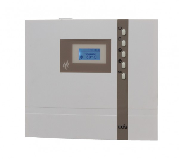 ECON D1 (Saunasteuergerät, Finnisch)