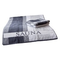 Saunatuch XL