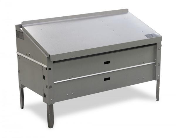 Saunaofen EOS Invisio XL (Unterbankofen)
