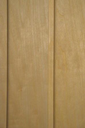 Saunaprofilbretter ESPE in unterschiedlichen Längen - Paket je 6 Stück