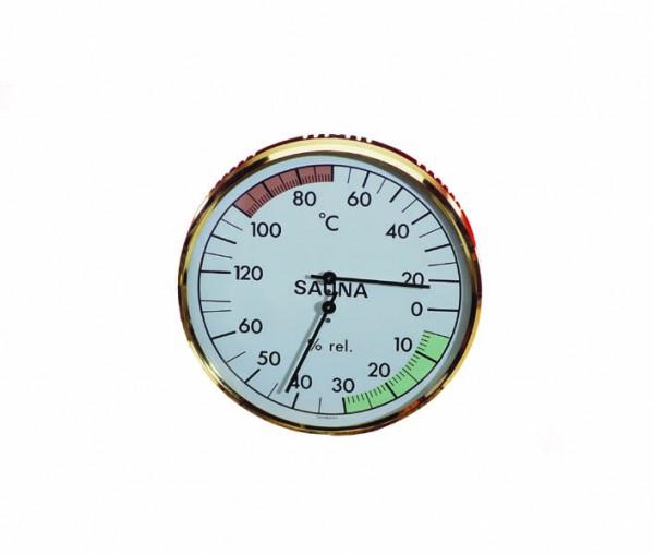 Klimamesser, kombiniertes Thermo- und Hygrometer