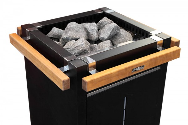 Schutzgeländer 410 mm passend zu dem Ofenmodell Virta