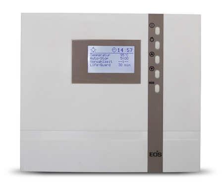 EOS Econ D3 (Saunasteuergerät, Finnisch) Steuergerät für finnische Trockensauna