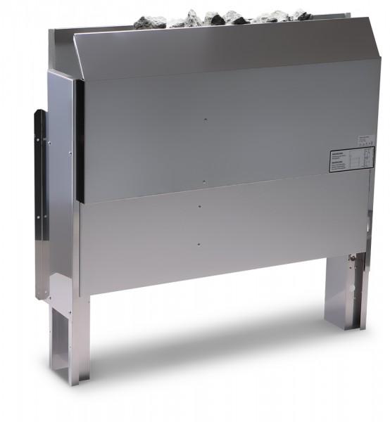 Saunaofen EOS 46.U Compact (Hinterwandofen)