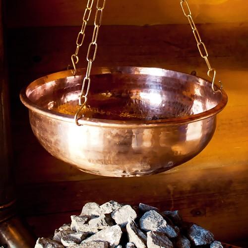 Kräutertopf Kupfer 10 Liter