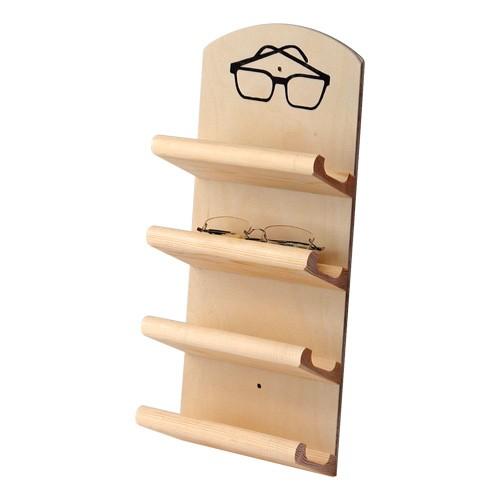 Brillenablage Classic - 4 Brillen
