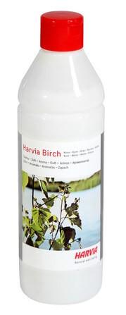 """Harvia Saunaduft """"Birke"""" - 500 ml-Flasche"""