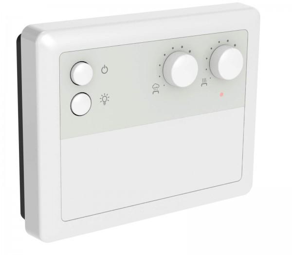 Harvia Senlog Combi CF9C (Saunasteuergerät, Finnisch + Bi-O)